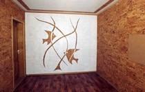 ремонт стен в Ижевске