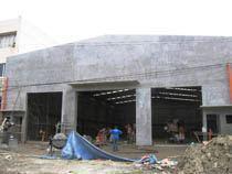 строить склад город Ижевск