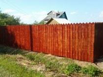 строить забор, ограждение город Ижевск