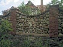 ремонт, строительство заборов, ограждений в Ижевске