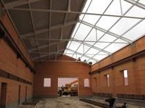 Строительство складов в Ижевске и пригороде